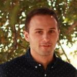 Bryan. Community Manager y Responsable de Control de Gestión.